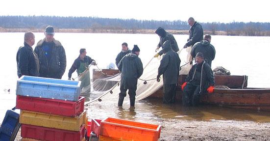 Paramos siekiantys žvejai nebesiblaškys biurokratijos tinkluose