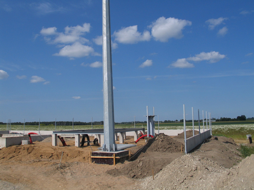 Statyti vėjo jėgaines nuo šiol – gerokai paprasčiau