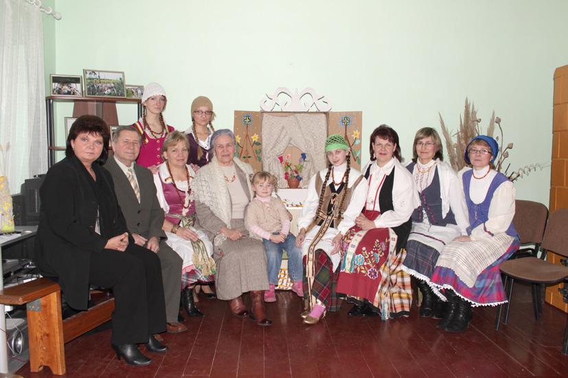 Vardan tos Lietuvos…