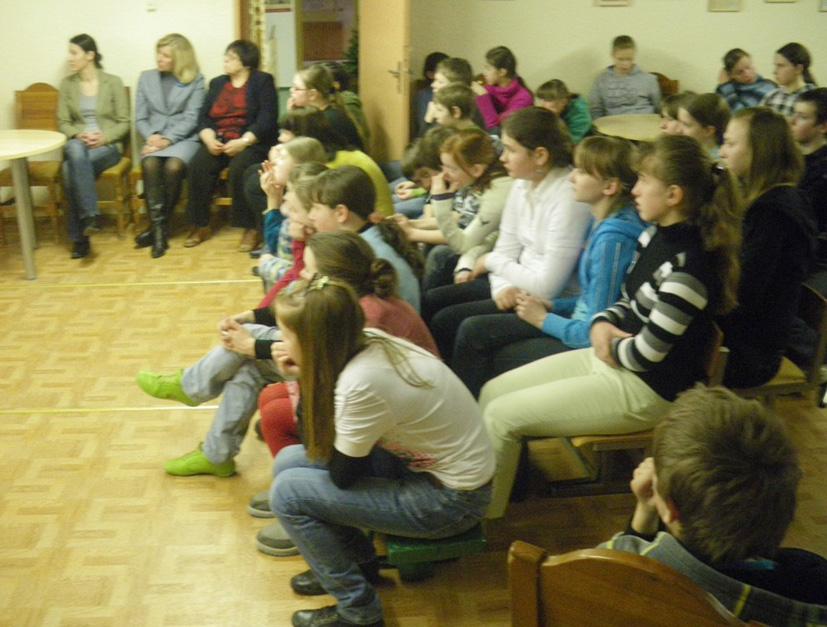 Pasaulinė Žemės diena Kietaviškių pagrindinėje mokykloje