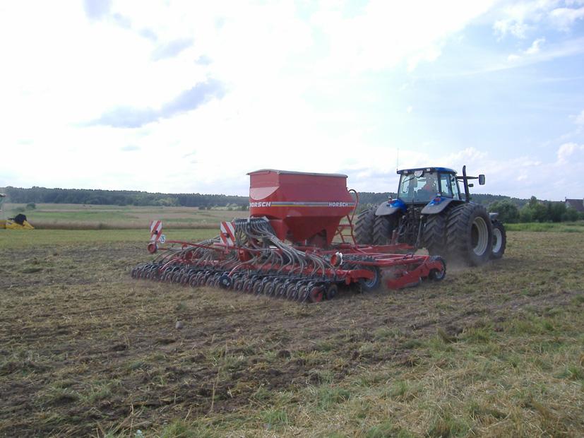 Jauniesiems ūkininkams – prioritetų užkarda