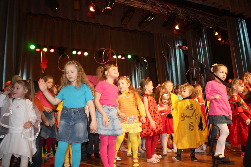 """""""YAMAHA"""" muzikos mokyklos festivalyje"""