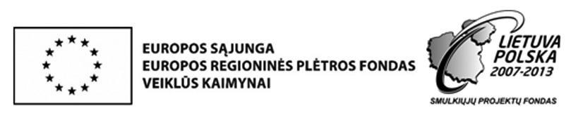 Lietuva – Lenkija. Dygsta naujas kultūros daigas