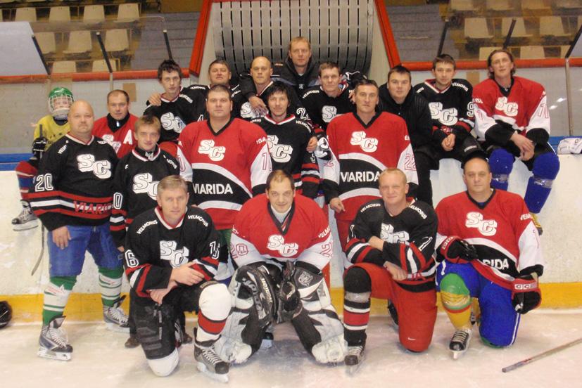 Artėja 2009 – 2010 metų Lietuvos ledo ritulio čempionato apdovanojimai