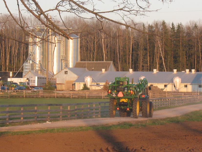 Lietuvos kaimą į priekį stumia ir ES parama