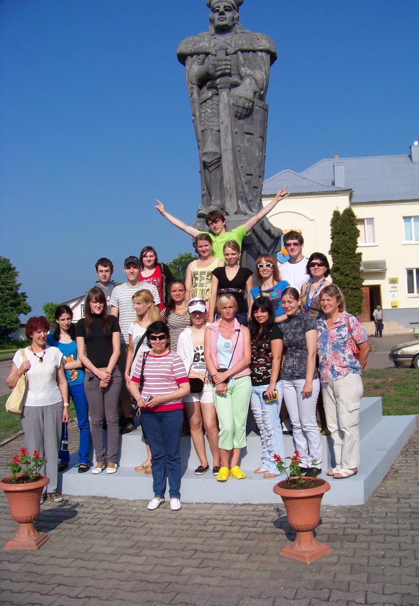 Elektrėnų profesinio mokymo centro mokinių ekskursija