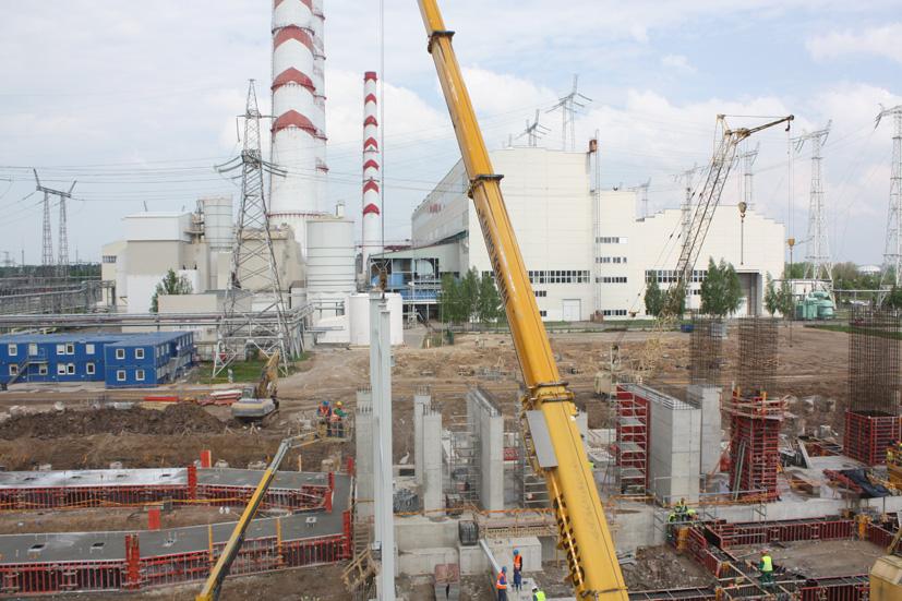 Lietuvos energijos centrinė būstinė įsikūrė Elektrėnuose