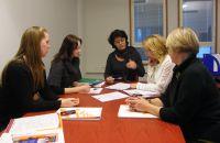 Elektrėnų vietos veiklos grupė pasirašė bendradarbiavimo sutartį su Suomijos vietos veiklos grupe