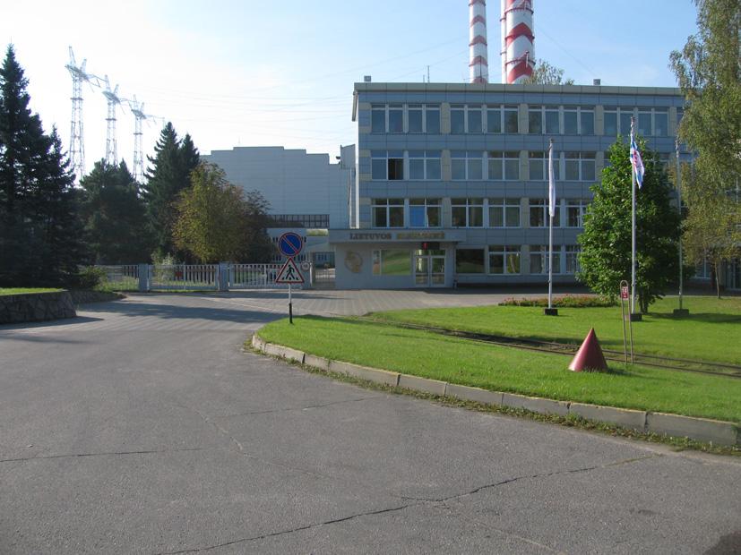 """""""Lietuvos energija"""" drauge su """"Elektrėnų profesinio mokymo centru"""" įgyvendins jaunųjų energetikos specialistų ugdymo programą"""