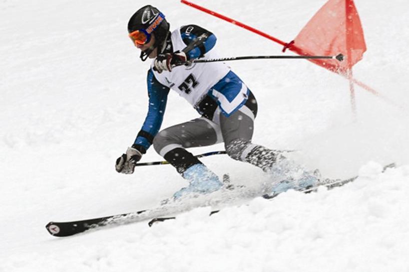Kalnų slidininkų  medaliai