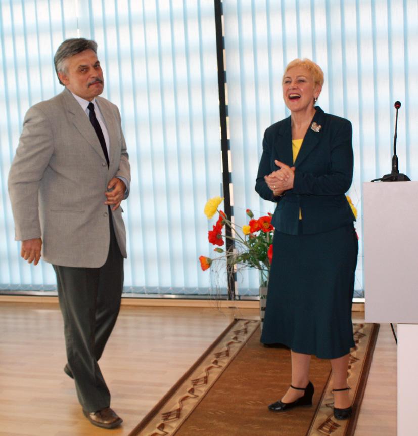 Irena Degutienė: Konservatorių partija – nuo centro iki kraštutinių dešiniųjų