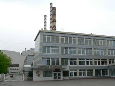Trečdalis Lietuvos elektrinės darbuotojų bijo likti be darbo