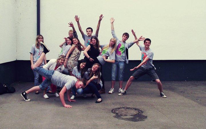 Elektrėnuose praūžė Europos jaunimo savaitė