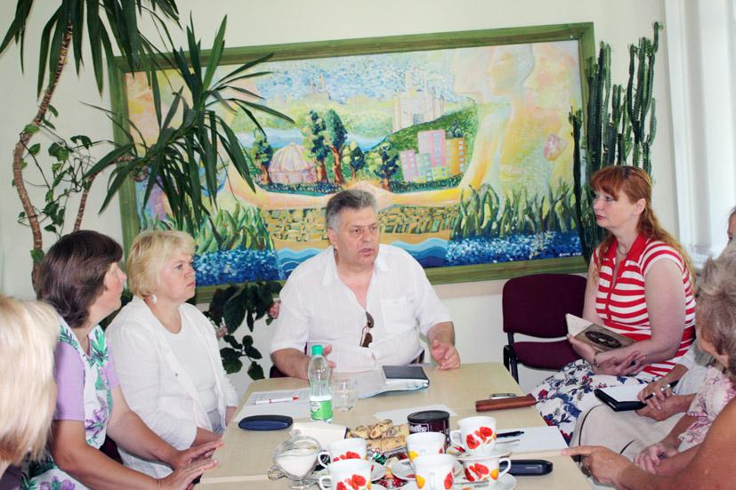 Elektrėnų bendruomenės iniciatyvų centre sukurtos veiklos grupės
