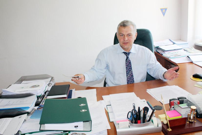 Henrikas Petrauskas: darbe svarbu patirtis  ir sąžiningumas