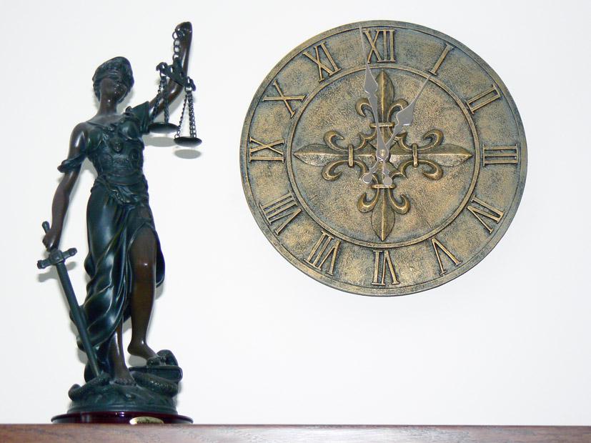 Nubaustas leistiną greitį viršijęs advokatas