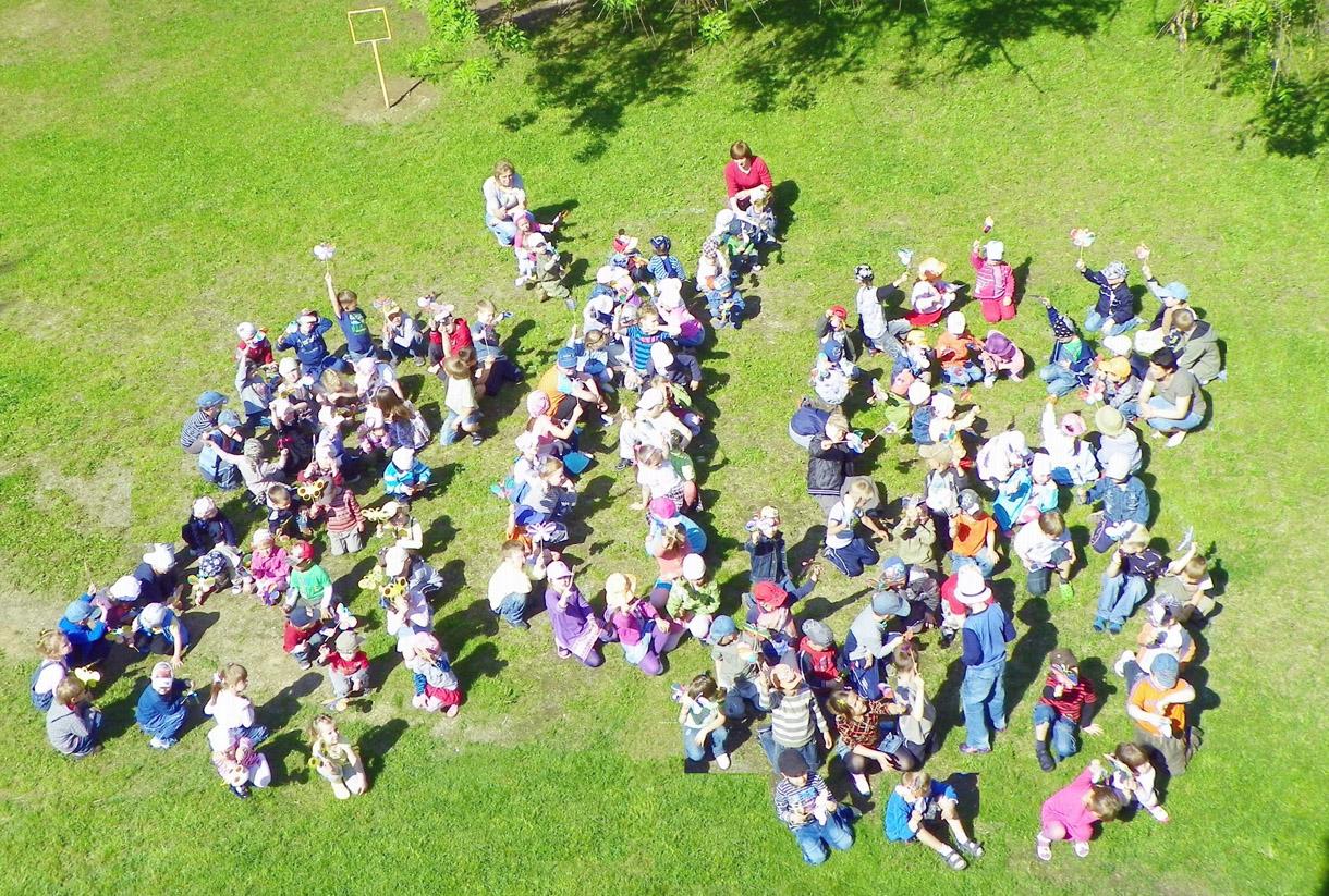 """Tarptautinė vaikų gynimo diena Elektrėnų vaikų lopšelyje-darželyje ,,Drugelis"""""""