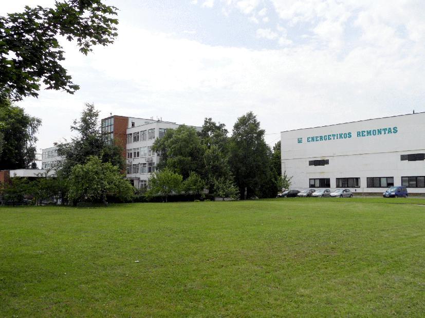 Kauno energetikos remontas Kruonyje ir Elektrėnuose remontuos elektrines