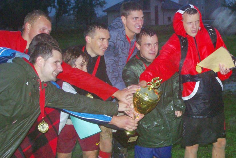"""""""Mardaboikė"""" – ir vėl turnyro nugalėtoja"""