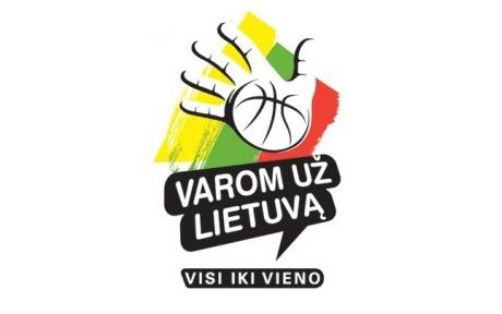"""""""Varom už Lietuvą"""". Ateik ir varyk Vievyje ir Elektrėnuose!"""
