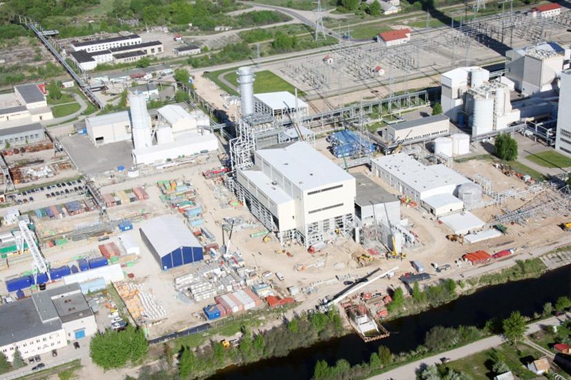 Lietuvos energijos 9 –ojo bloko statyba vyksta sklandžiai, lapkritį bus pradėti bandymai