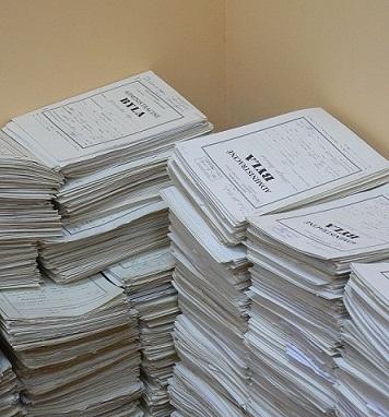 Trakų rajono apylinkės teisme daugėja baudžiamųjų ir administracinių teisės pažeidimų bylų