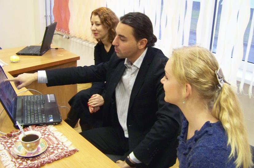 Profesinės praktikos atlikimo galimybės Ispanijoje