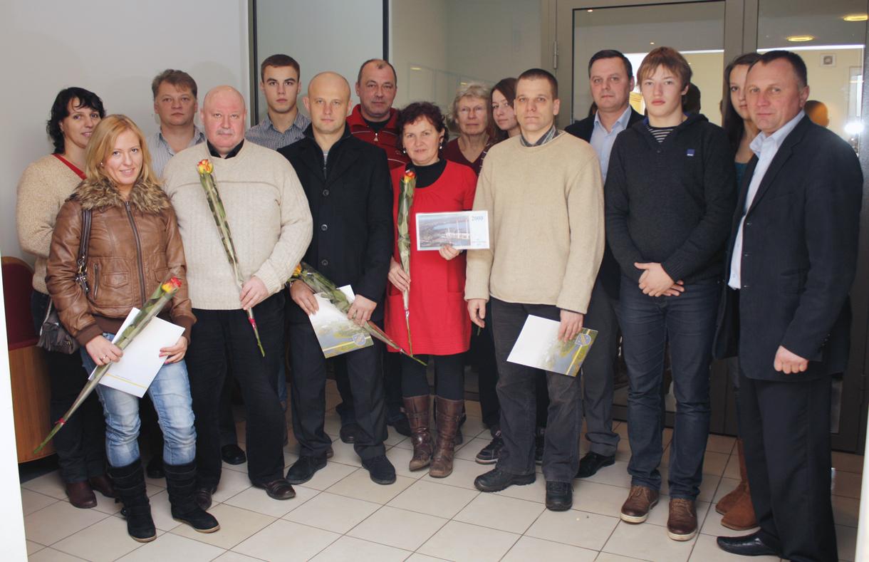 Lietuvos seniūnijų sporto žaidynėse elektrėniečiai iškovojo sidabrą ir bronzą