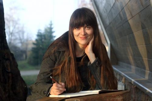 Radvilė Morkūnaitė – Mikulėnienė: vizitai į regionus – kad neprarastum pagrindo po kojomis