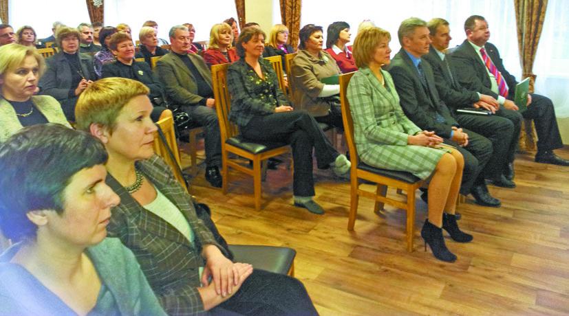 Lietuvos iniciatyvios mokyklos Elektrėnų profesinio mokymo centre