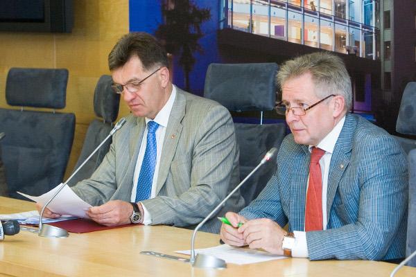 Lietuvoje aibė darbščių žmonių, bet …