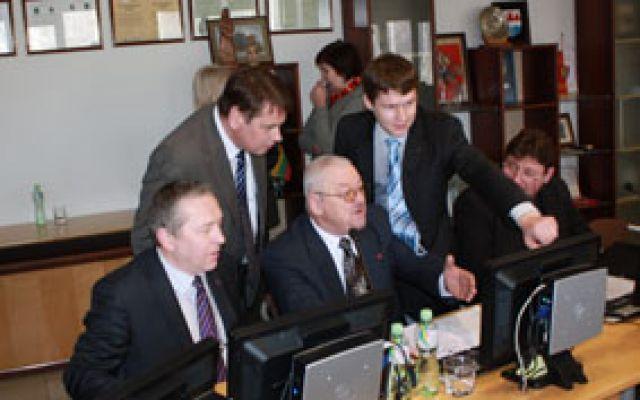 Savivaldybės tarybos posėdyje. 13-tasis biudžetas nelaimingas