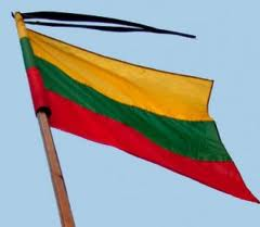 O, Lietuva, mes – tavi vaikai