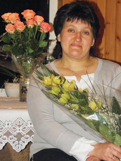 Nijolė Ustilienė: esu, kas esu