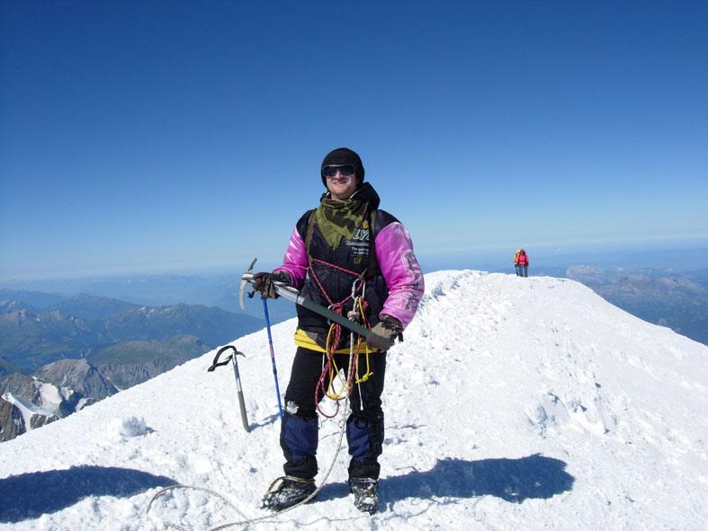 Išlikimo pamokos: kalnai – viršūnės išorėje ir viduje