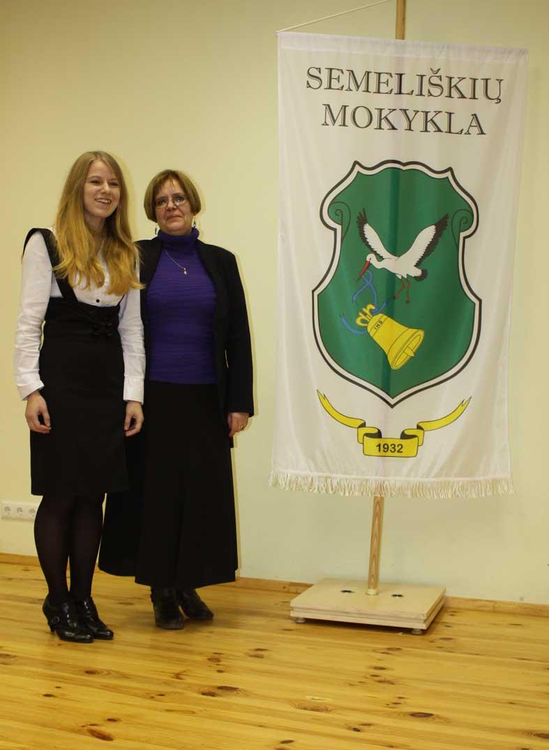 Semeliškių mokyklos istorija sudėta iš žmonių istorijų