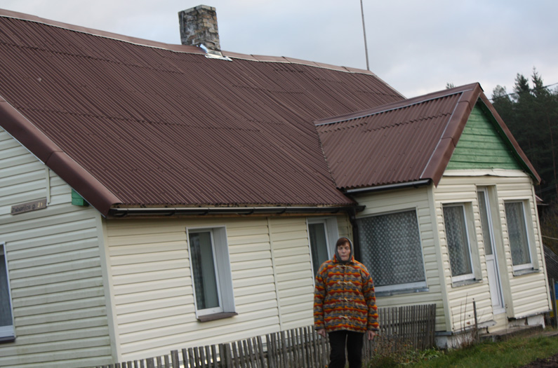 Asbesto burbulas, arba kaip Europos Sąjunga lietuviams stogus keitė