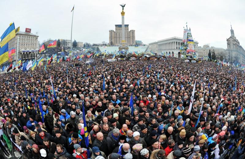 Tiltas tarp Kijevo ir Elektrėnų