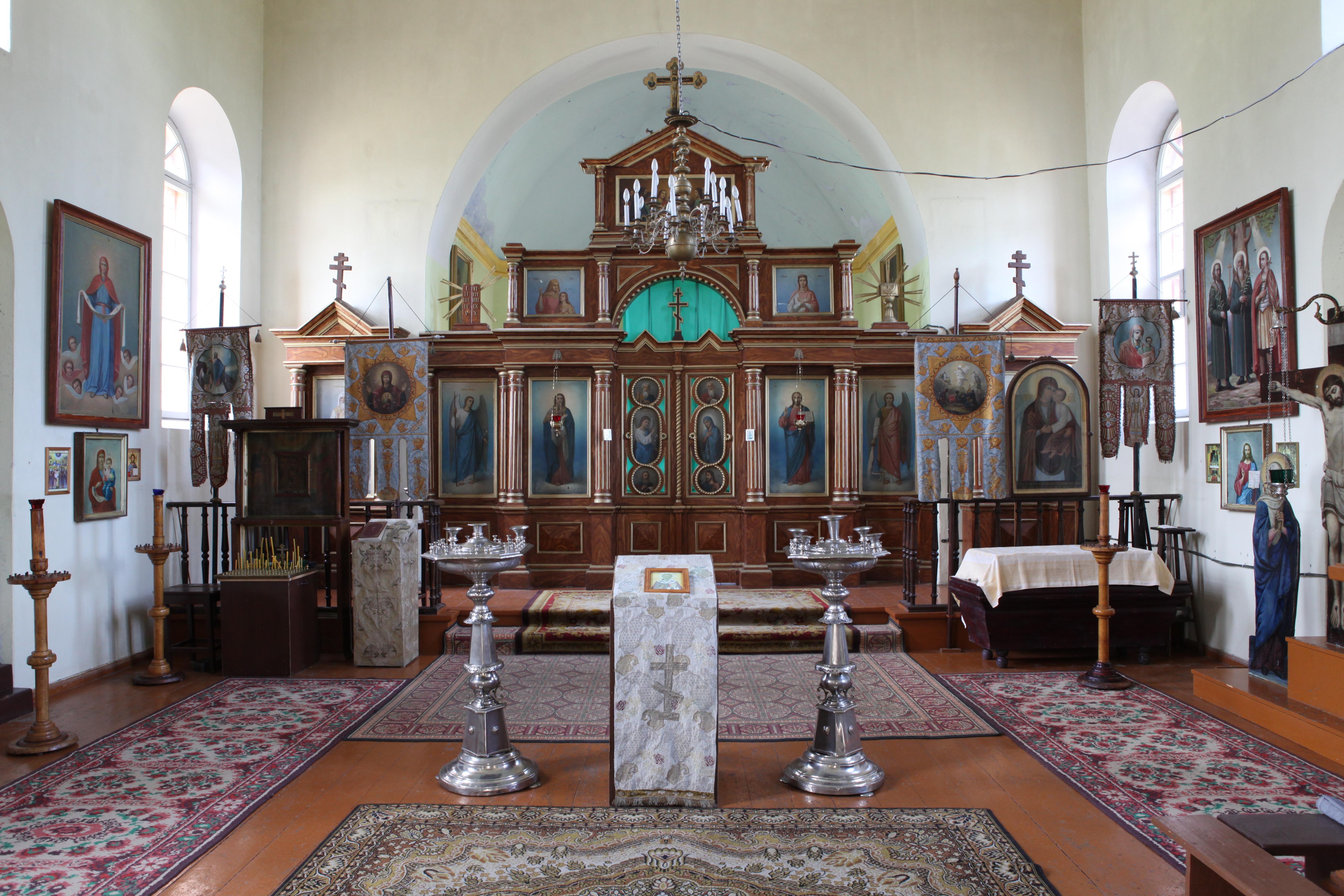 Lietuvos stačiatikiai ir Šv. Nikolajaus Stebukladario cerkvė šiandien