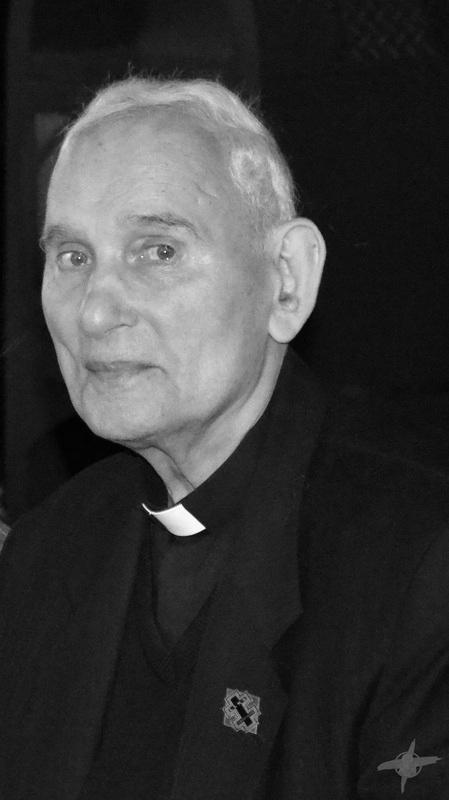 In memoriam kun. Romualdui Šalčiūnui