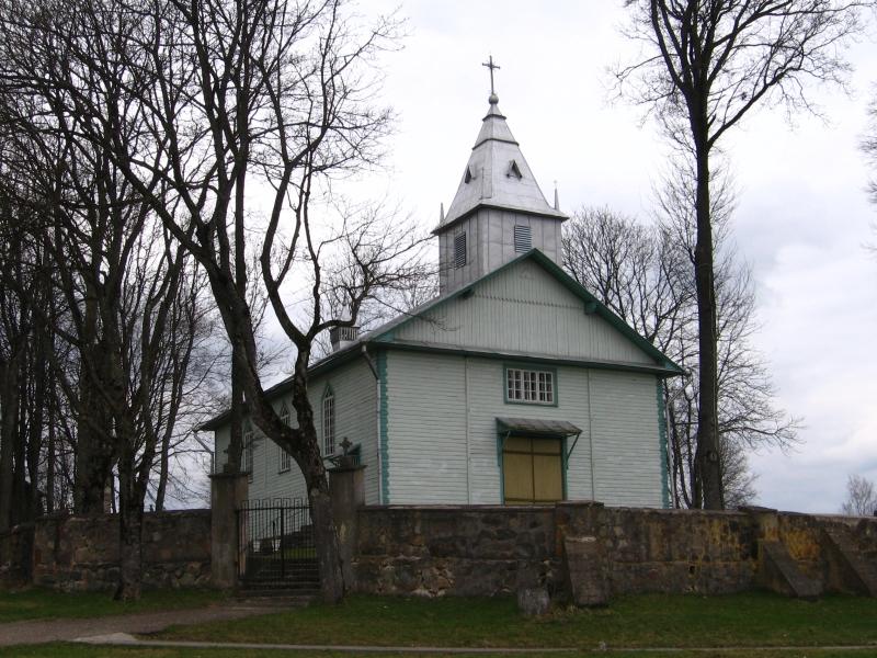 Katalikybė Beižionyse, Kietaviškėse ir Semeliškėse