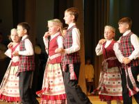 Vijūniečių šokių šventė: bravo šūksniai ir padėkos