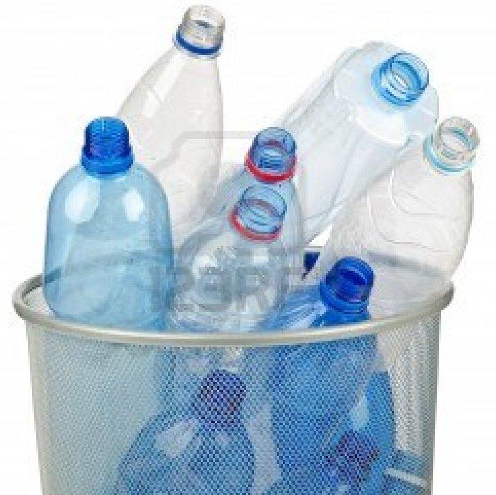 Po pusantrų metų ir plastikiniai buteliai bus depozitiniai