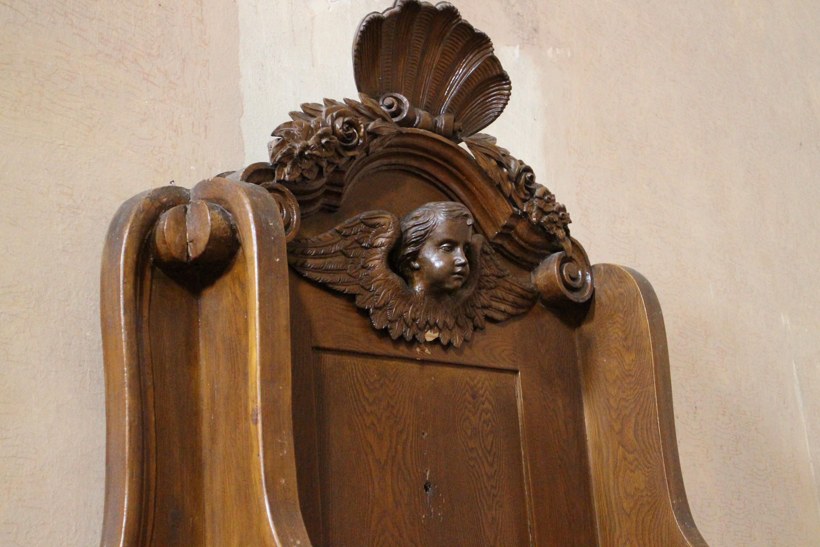 Sakralinis paveldas Kietaviškių Švč. Trejybės bažnyčioje