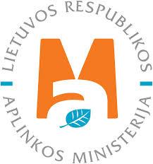 aplinkos ministerijos logo