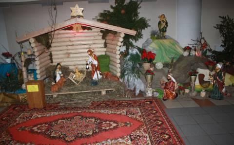 Kalėdojimas, arba slėpynės su kunigu