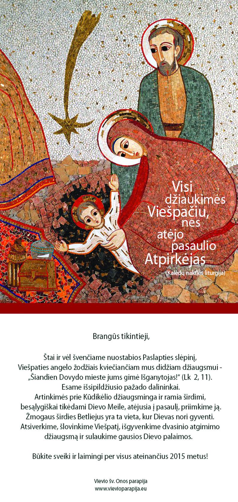 Vievio-parapijos-sveikinimas