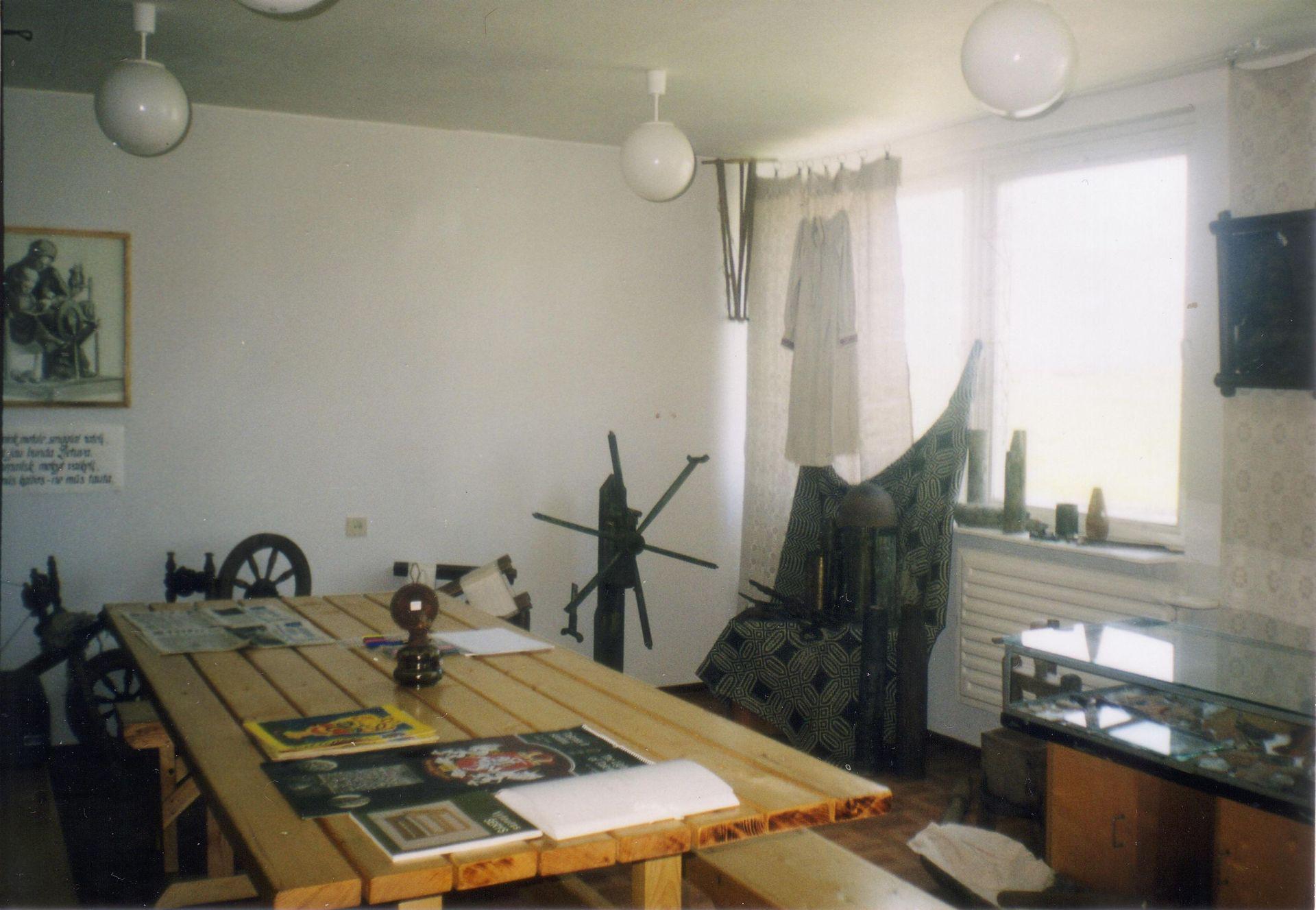 Kraštotyros muziejus (2000-2014)