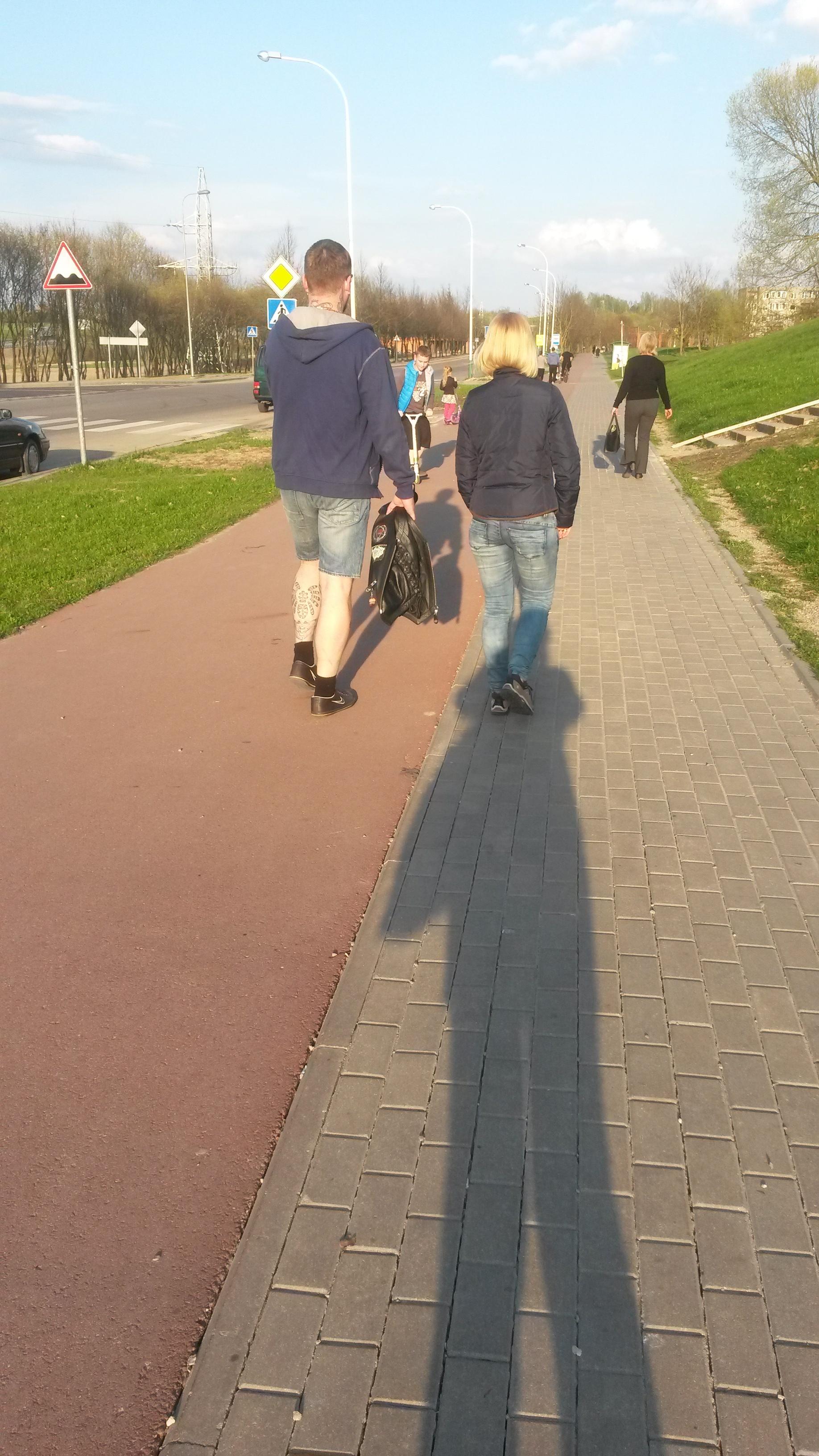 Elektrėnai – ne Amsterdamas