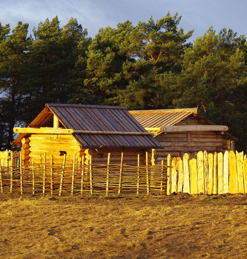 ES parama pakeitė senąją Lietuvos sostinę Kernavę